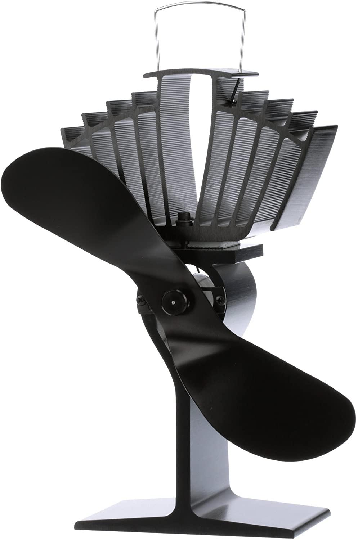 wood stove fans