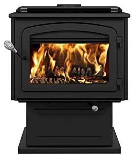 drolet wood stoves escape 2100