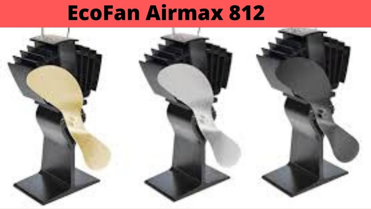 Ecofan Airmax 812